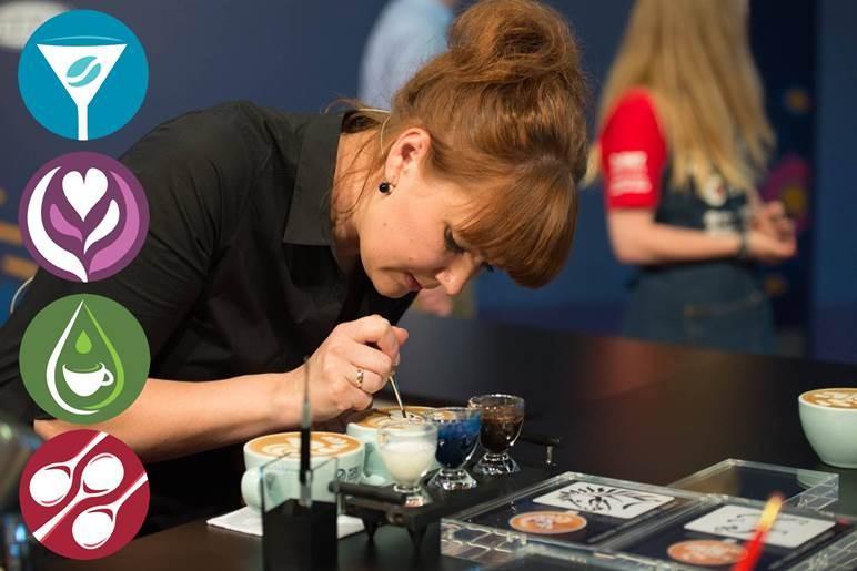 Semana Internacional do Café conquista o público em Amsterdã